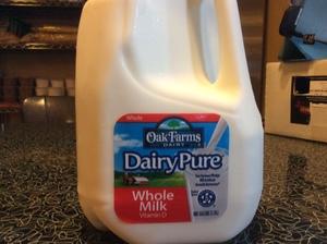 Milk Gallon-C